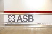 Squash budowa kortów ASB Głogów
